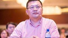 传阿里文娱董事长将离职创业 阿里巴巴官方不作回应