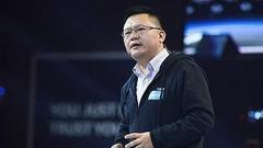 传阿里文娱董事长俞永福将离职创业 已获马云批准