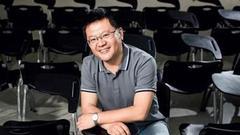 古永锵之后俞永福也去做投资 阿里高管接管大文娱