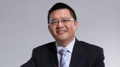 俞永福卸任阿里大文娱董事长 出任eWTP投资小组组长