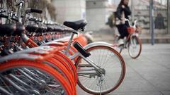 八问共享单车退费难:巨额押金去哪了?监管缺位吗?