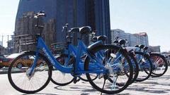 """滴滴拟""""复活""""小蓝单车:直接杀入共享单车市场"""