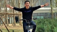 对话小蓝单车CEO:我看见这一代最杰出的头脑毁于疯狂