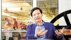 雷军:小米将投资印度百家创业公司 金额10亿美元