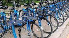 新华社发问:共享单车押金问题当务之急是明确谁来管