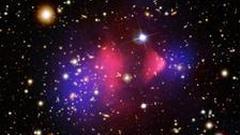 暗物质是怎么发现的?天文学家给你答案