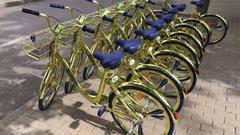 酷骑单车退押金停止在京办理 现场退费只能去成都