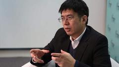 方兴东否认涉攻击阿里谣言:与我无关