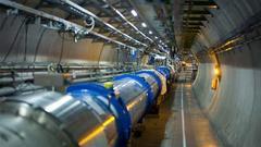 探测暗物质这三种方法可以有!