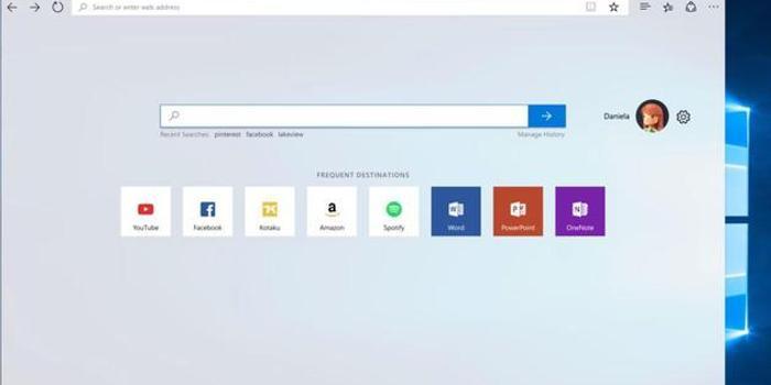 """传微软已放弃Windows 10特色功能:""""Sets""""标签"""