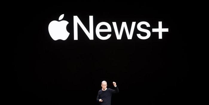 双色球免费预测专家_苹果将关闭Texture为News+让位 让Android用户被忽视