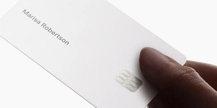 蘋果信用卡Apple Card今日推出!部分用戶已收到邀請