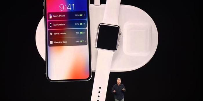 强迫用户购买新iPhone充电器 苹果面临集体诉讼