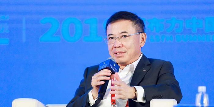 TCL李東生:技術能力提升是提高競爭力的基礎