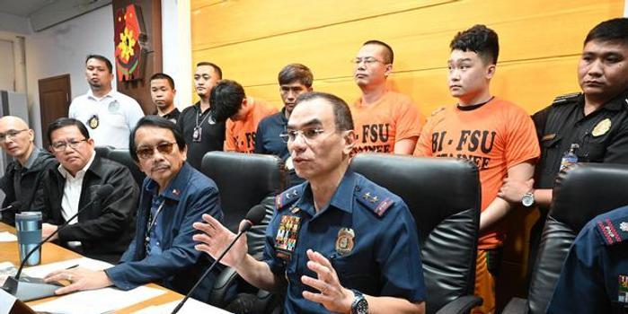 菲律賓抓捕500多名電信欺詐人員 大量中國投資者受害