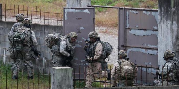 传Magic Leap或与美国陆军合作:开发军用AR设备