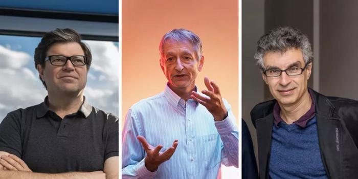 """2018年图灵奖颁布:授予三位人工智能""""教父"""""""