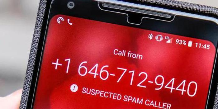 美国4家骚扰电话公司被监管部门关闭 被罚数百万美元