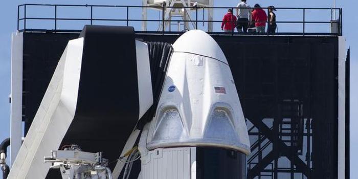 SpaceX首次載人飛行或推遲至2020年 3個月前曾爆炸
