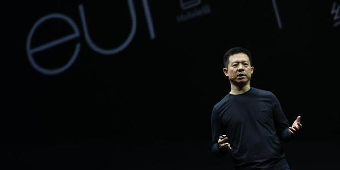 知情人士:贾跃亭将卸任FF CEO,已还债30亿美元
