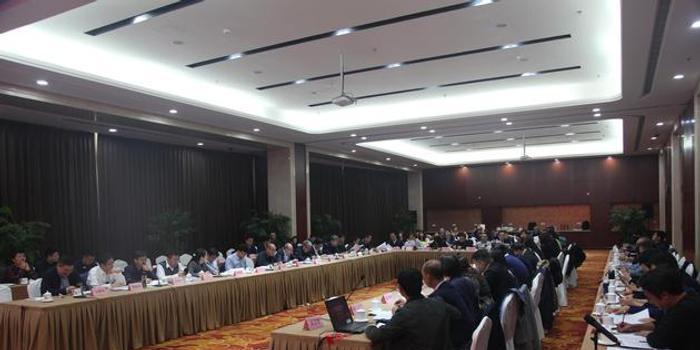 工信部在京召开电子信息领域标准化工作座谈会