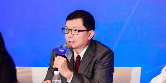 福利彩票双色球走势图_原360副总裁谭晓生新去向曝光 创立赛博英杰科技公司