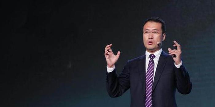 太阳城娱乐城_专访华为何刚:健康是未来5G与IOT设备的重要一环
