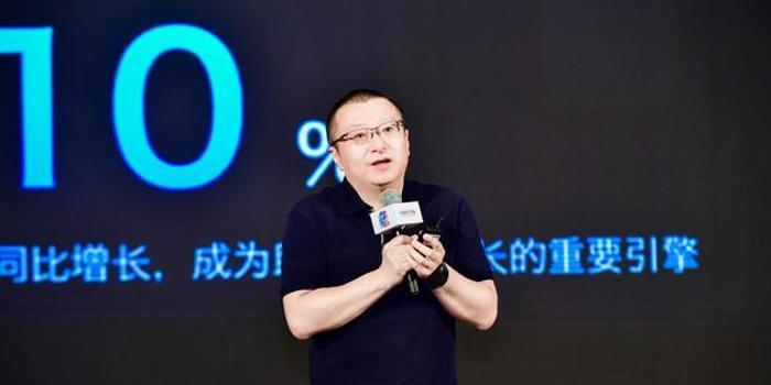 新浪王巍:坚守内容品质 以技术创新提效内容生产传播