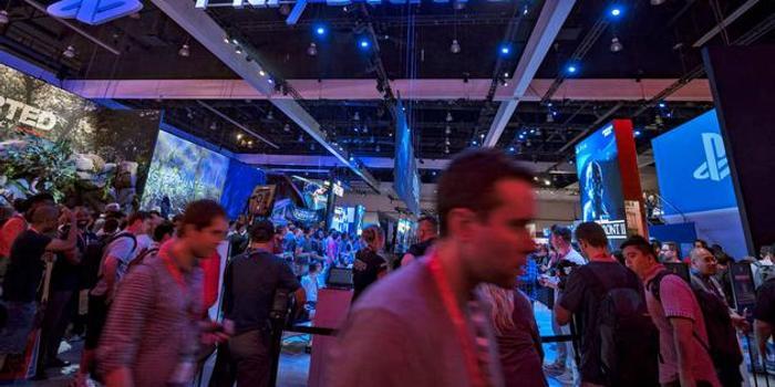 索尼PS4銷量突破1億臺 用時比任天堂Wii少兩個月