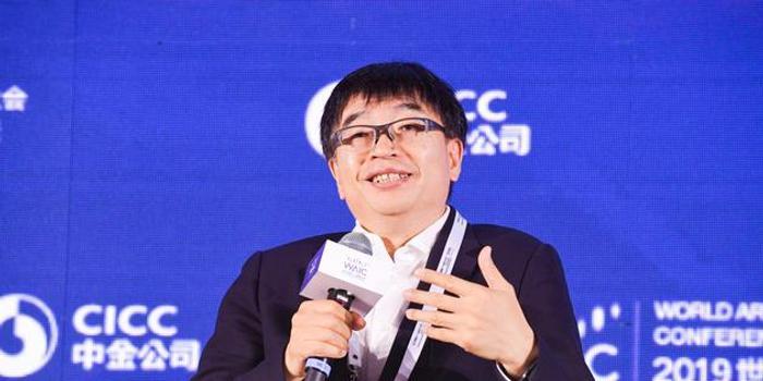 刘二海:应给予蔚来更多宽容 大家要求太高了