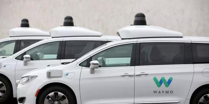 自动驾驶初体验,它和5G的故事才刚刚开始|5G Weekly