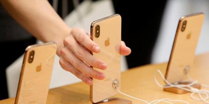 分析师:新iPhone或将引发升级热潮 销量高达2亿部