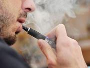 美国FDA建议消费者远离电子烟 尤其含THC成分类