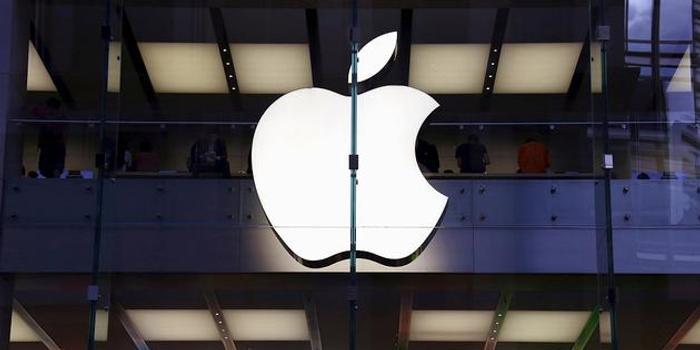 苹果市值再创历史新高 超过微软登顶美股