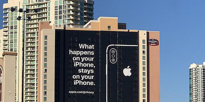外媒实测:iOS应用在你睡觉时出卖了你的数据