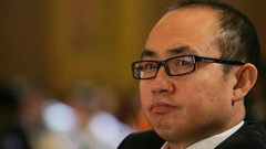 胡景晖:降租金不是个难事 可以仿效香港的空置税