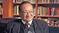 我们怀念金庸,更怀念他推动了中国的版权保护
