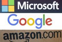 任正非:亚马逊、谷歌、微软都很厉害 到处都是老师
