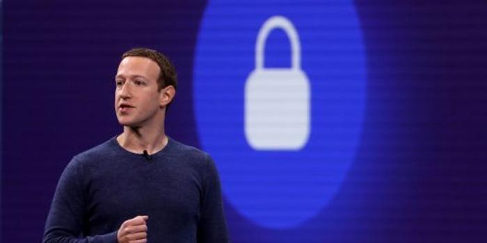 """外媒:扎克伯格曾设法确定用户数据的""""市场价值"""""""
