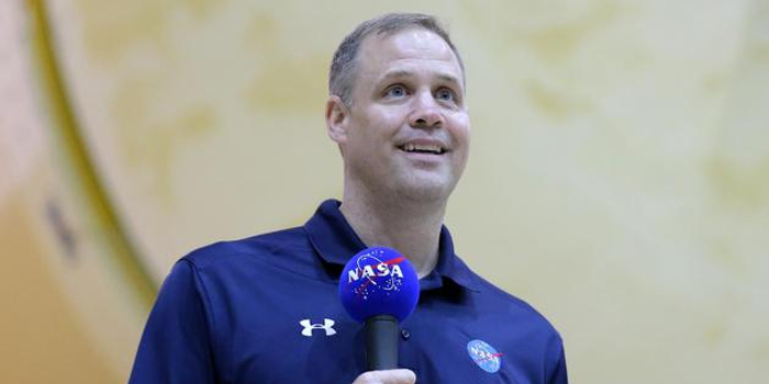 NASA局长:SpaceX明年一季度将执行载人飞行任务