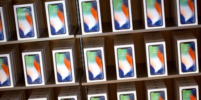 七星彩开奖号码结果_彭博社:富士康数周内在印度试产iPhone X
