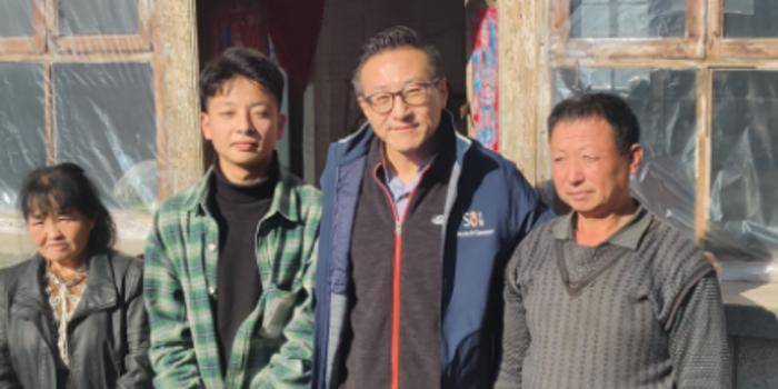 蔡崇信等阿里合伙人揭秘基金方阵:做公益不是只捐钱