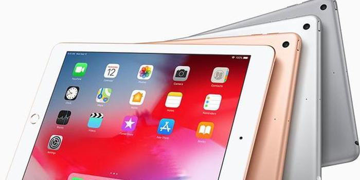 10.2英寸新iPad離我們應該不遠了 據說定位入門產品