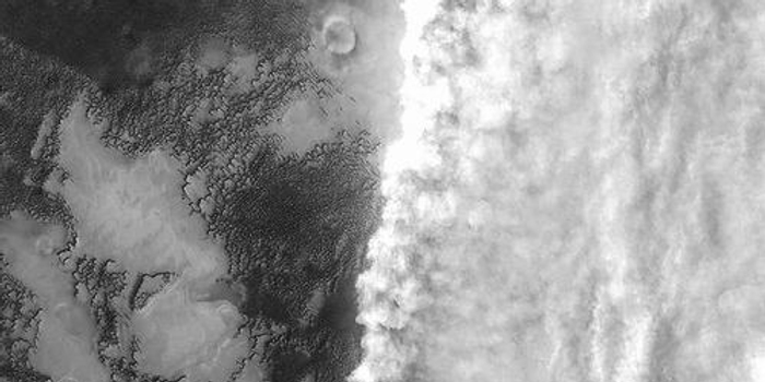 优博国际_火星为何如此干燥:以前的水到底去了哪里?