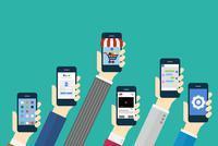 社交应用使用率:微信83.4% 微博42.3%