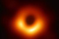 第一张黑洞图片如何获得?8个望远镜和数百万次模拟