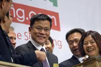李国庆:希望当当独立发展,而不是被出售