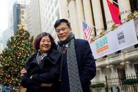当当李国庆:我和余渝的夫妻治理结构是问题
