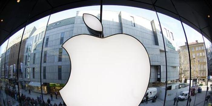 苹果:iPhone供应短缺将影响全球范围的营收