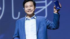 小米获国内授权专利3600多项 海外注册专利3500多项